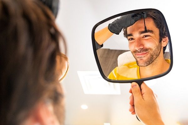 mens waxing services near me